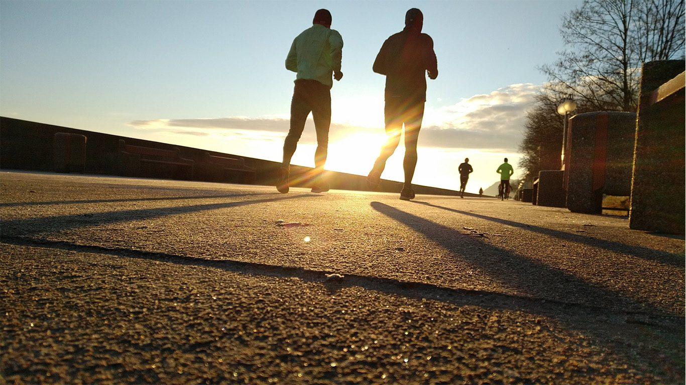 2 Methoden um dein Laufen langfristig zu verbessern