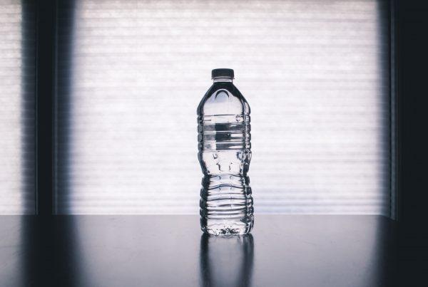 Hormone in Plastikflaschen