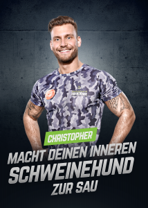 Personal Fitness Trainer Hamburg - TeamBodyCoach - Home 7