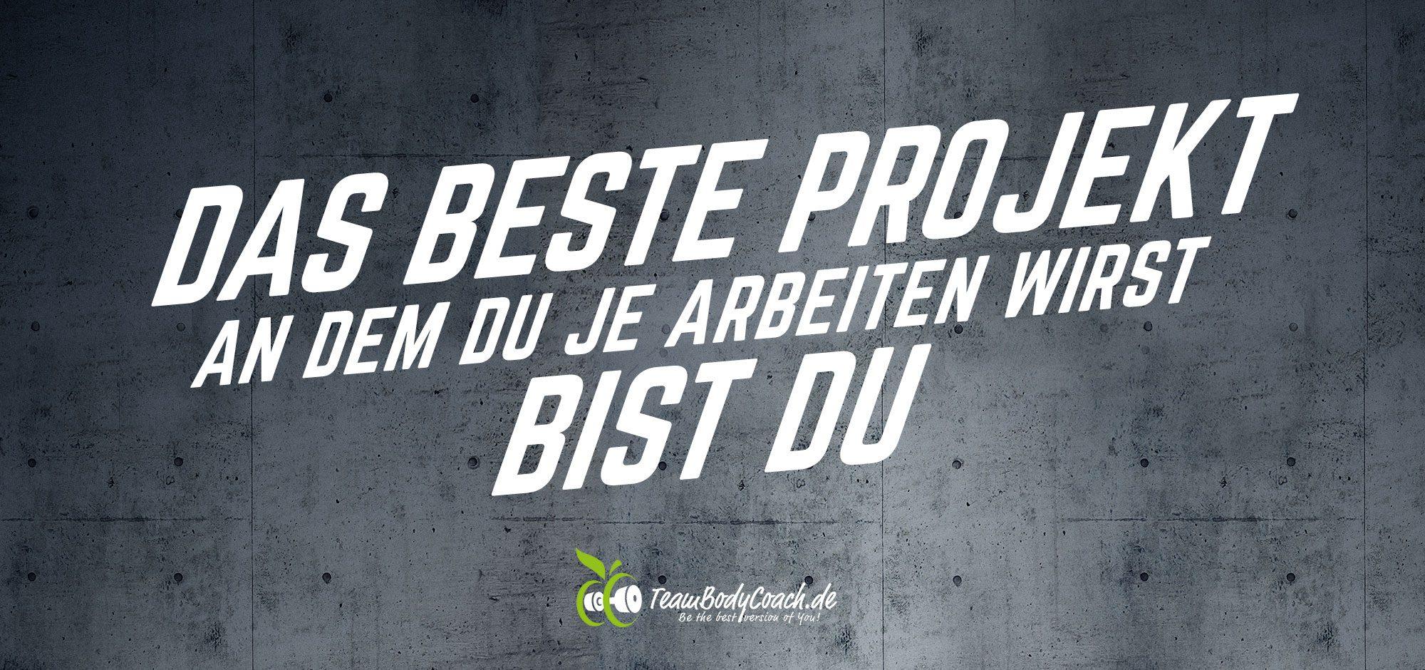 Personal Fitness Trainer Hamburg - TeamBodyCoach - Kostenloses Probetraining 2