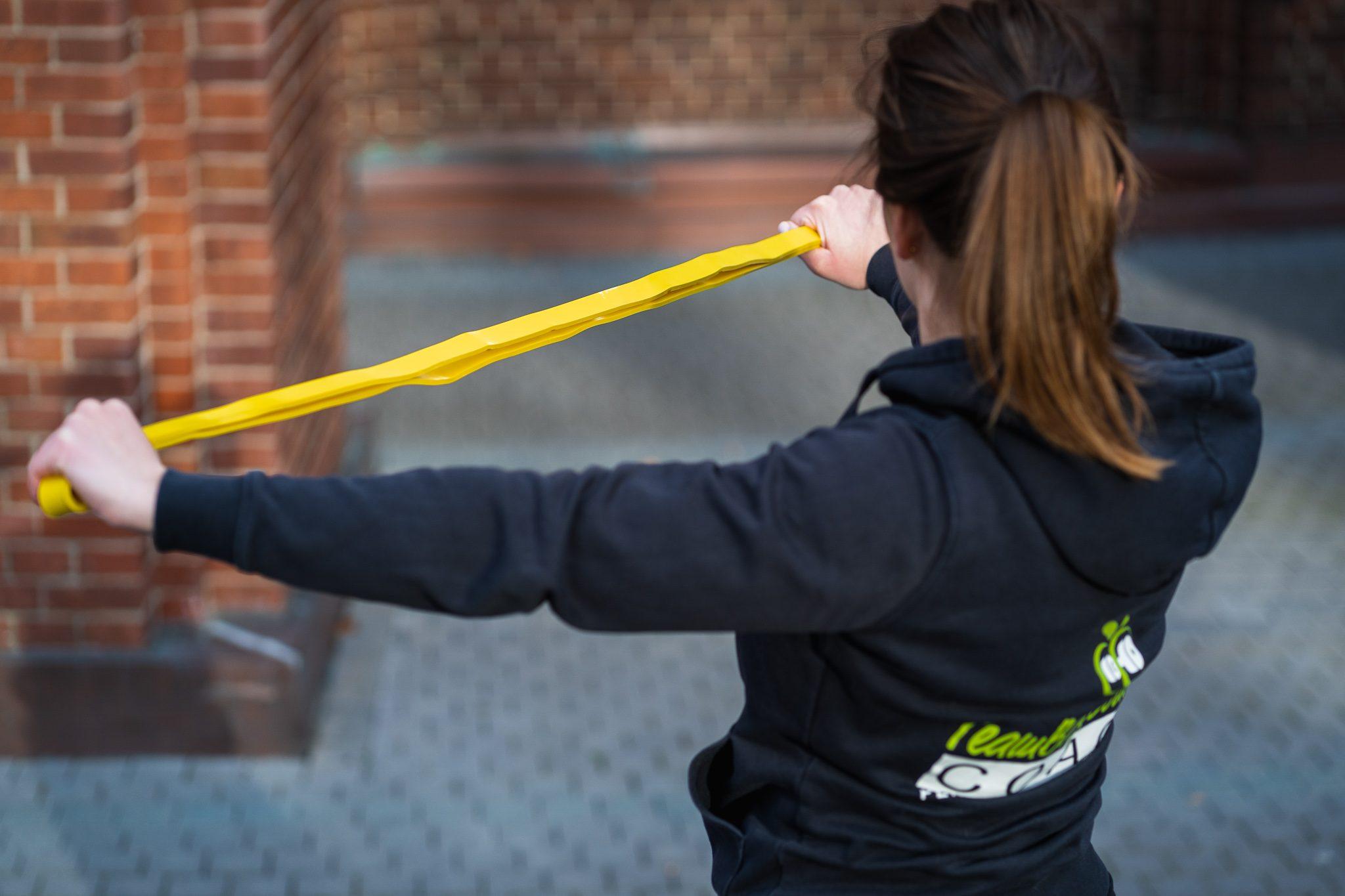Personal Fitness Trainer Hamburg - TeamBodyCoach - Sei nicht so steif - 3 Mobility Vorteile 3