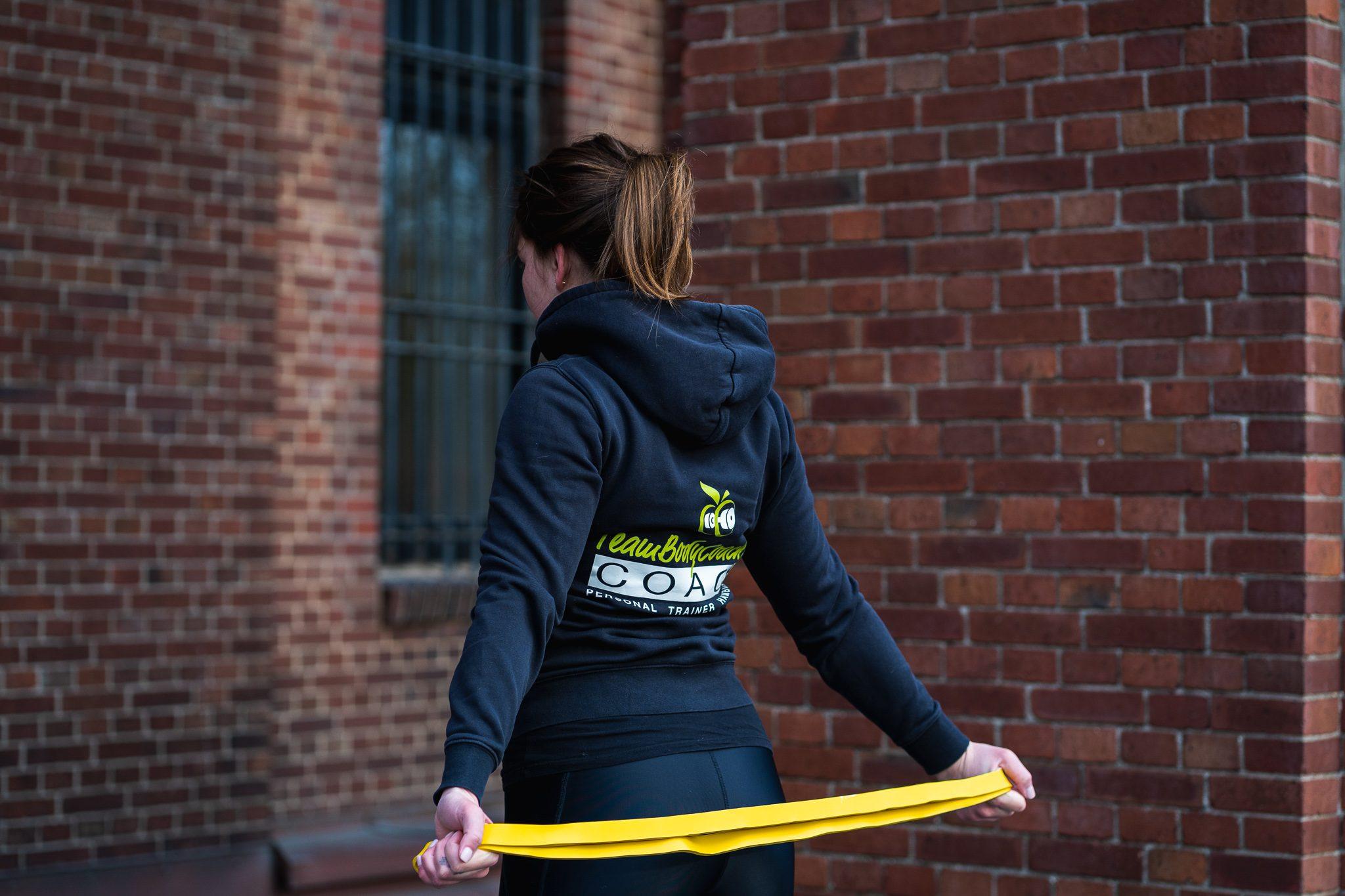 Personal Fitness Trainer Hamburg - TeamBodyCoach - Sei nicht so steif - 3 Mobility Vorteile 5