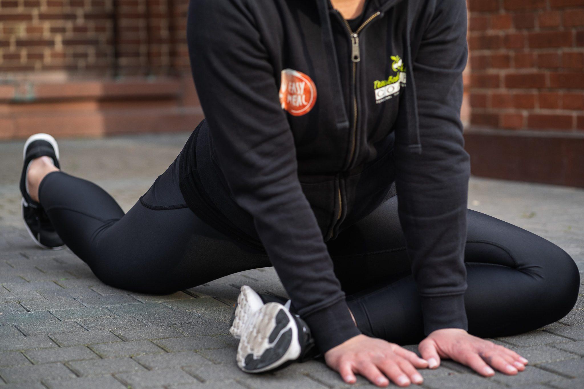 Personal Fitness Trainer Hamburg - TeamBodyCoach - Sei nicht so steif - 3 Mobility Vorteile 6