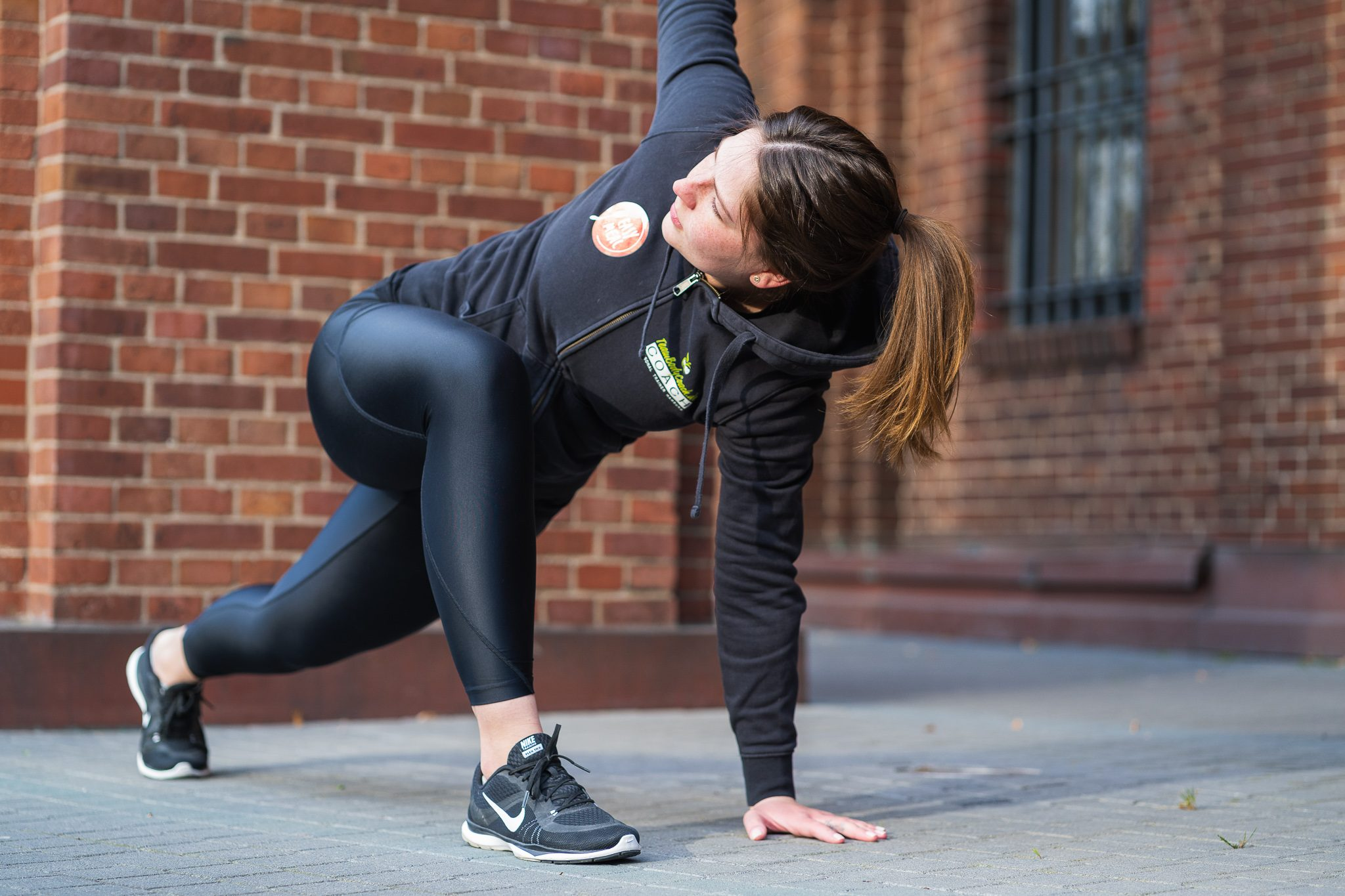 Personal Fitness Trainer Hamburg - TeamBodyCoach - Sei nicht so steif - 3 Mobility Vorteile 2