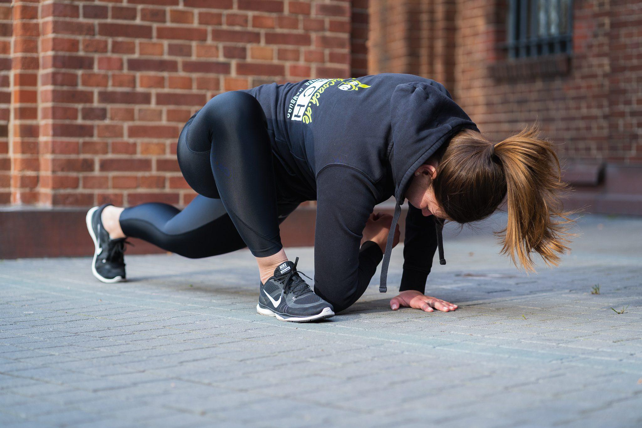 Personal Fitness Trainer Hamburg - TeamBodyCoach - Sei nicht so steif - 3 Mobility Vorteile 1
