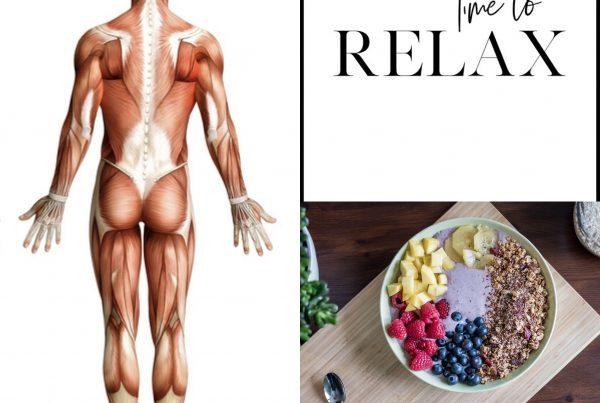 Personal Fitness Trainer Hamburg - TeamBodyCoach - So wachsen deine Muskeln! - Alle guten Dinge sind diese 3 3