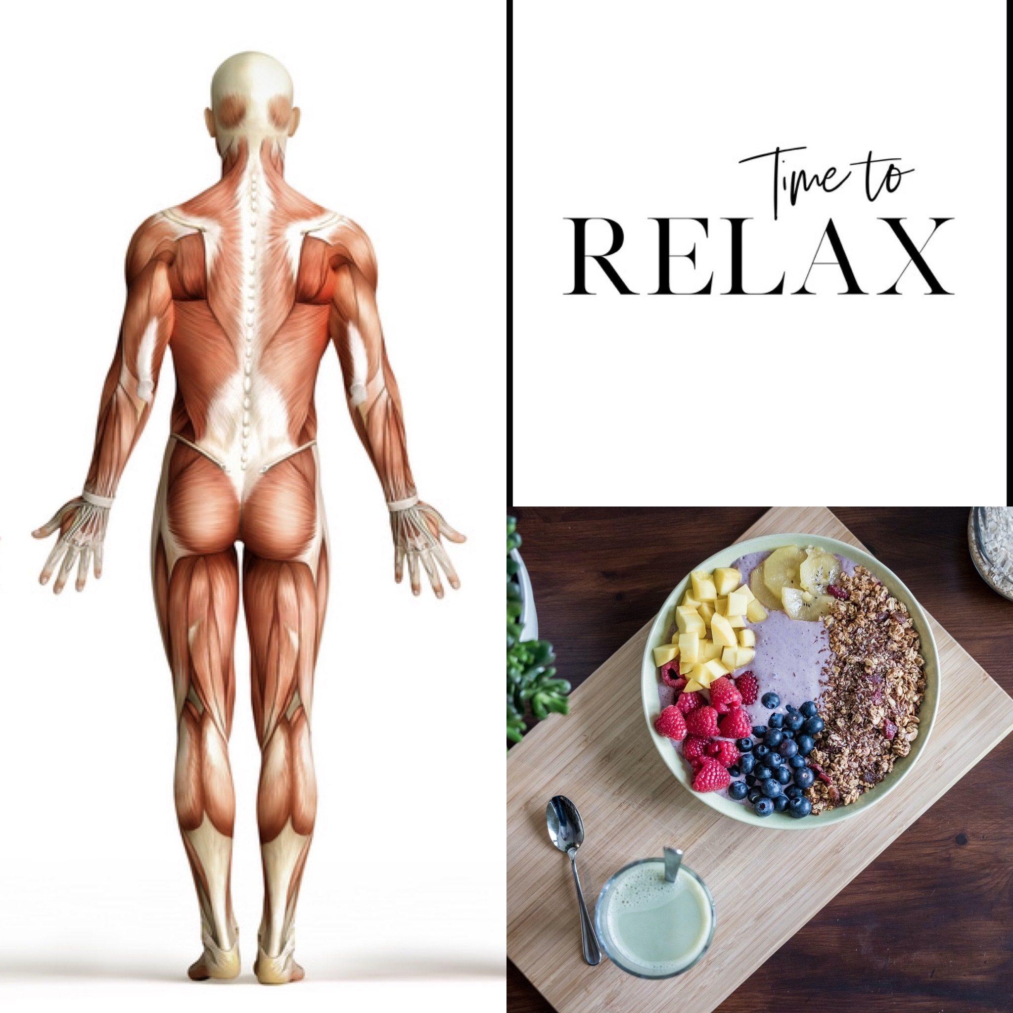 So wachsen deine Muskeln! – Alle guten Dinge sind 3