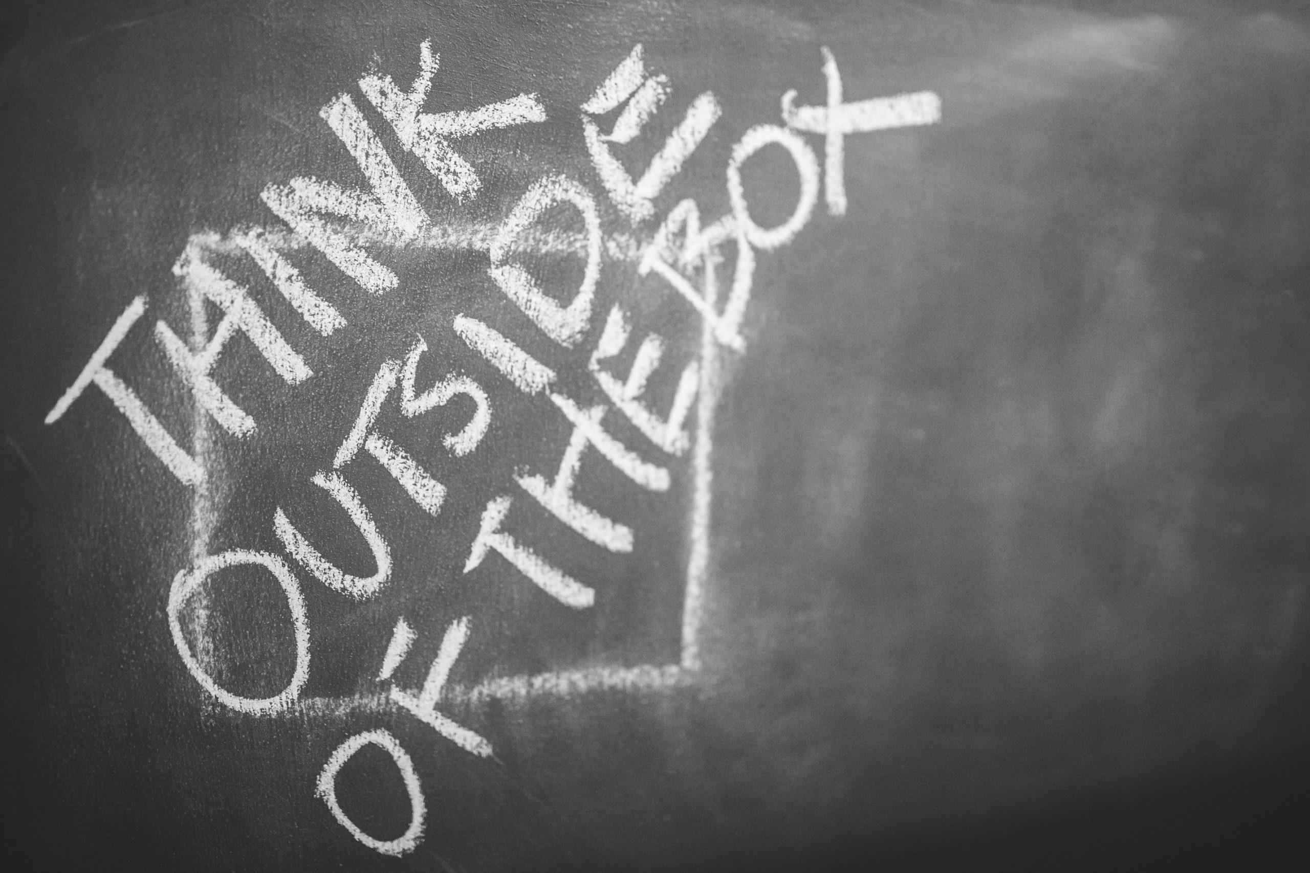 Ziele mit Emotionen verknüpfen – deine Regel Nr. 1!