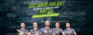 Personal Fitness Trainer Hamburg - TeamBodyCoach - Die besten Personal Trainer in Hamburg 1