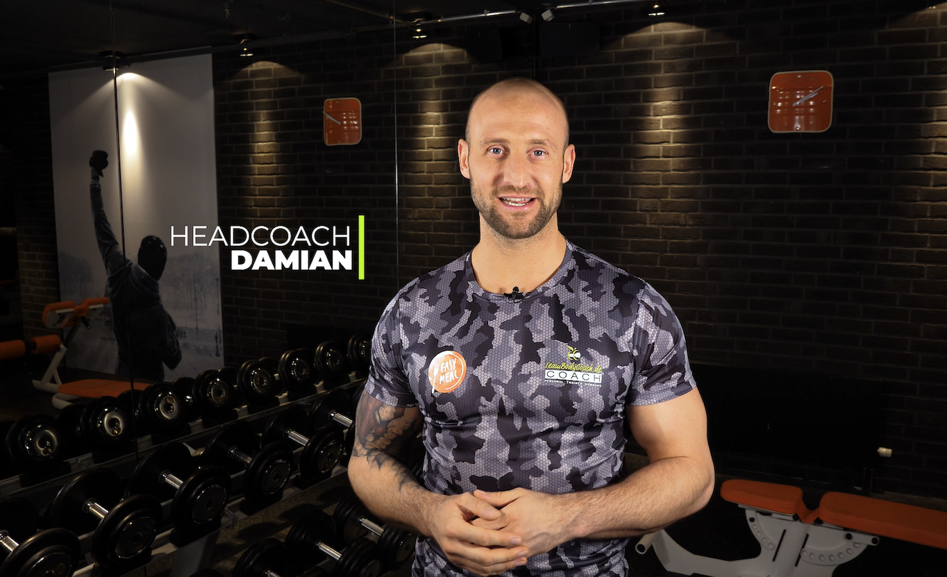 Personal Fitness Trainer Hamburg - TeamBodyCoach - Preise 1